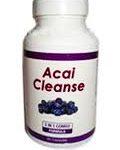 acai cleanse